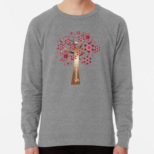 Faith of a Mustard Seed Lightweight Sweatshirt