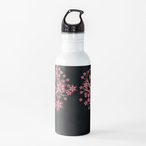 Faith of a Mustard Seed Water Bottle