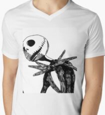 Jack - The nightmare before christmass T-Shirt
