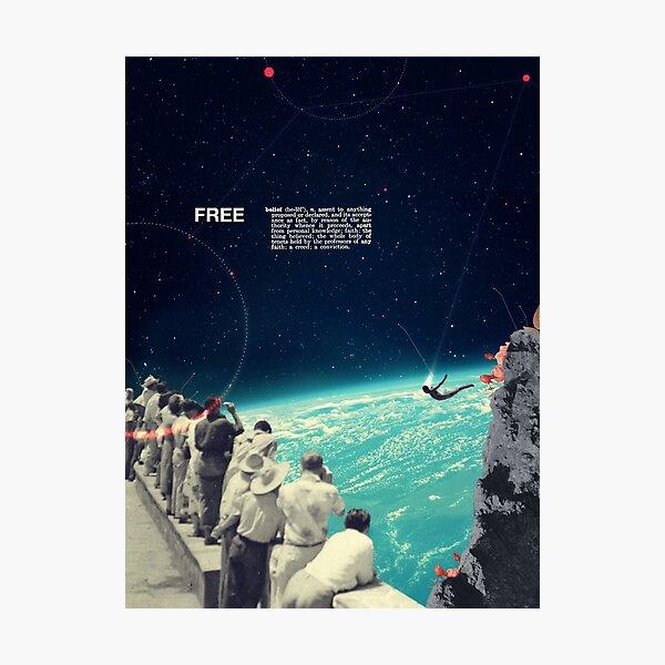 Free Photographic Print