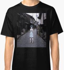 mini Rei in Tokyo Classic T-Shirt