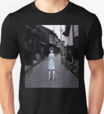 mini Rei in Tokyo T-Shirt