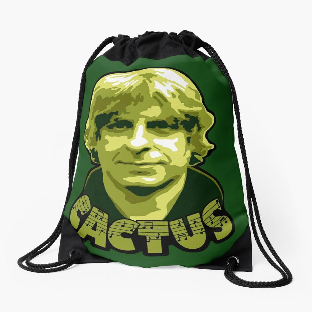 """Mike Gordon """"Cactus"""" Phish Drawstring Bag"""