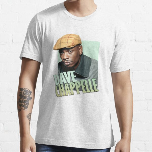 Dave Chappelle Shirt Essential T-Shirt