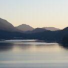 Sitka Sunrise by IanPharesPhoto