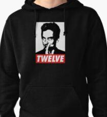 Twelfth's Night Pullover Hoodie
