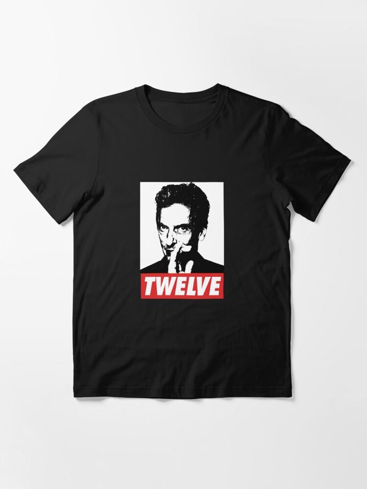 Alternate view of Twelfth's Night Essential T-Shirt