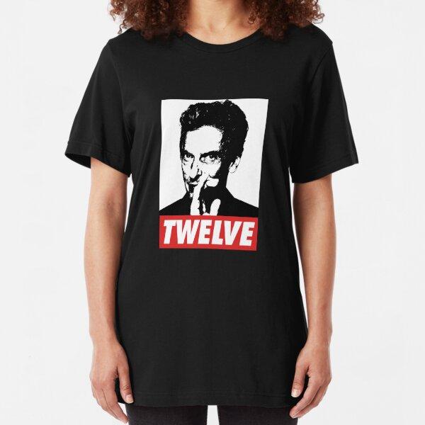Twelfth's Night Slim Fit T-Shirt