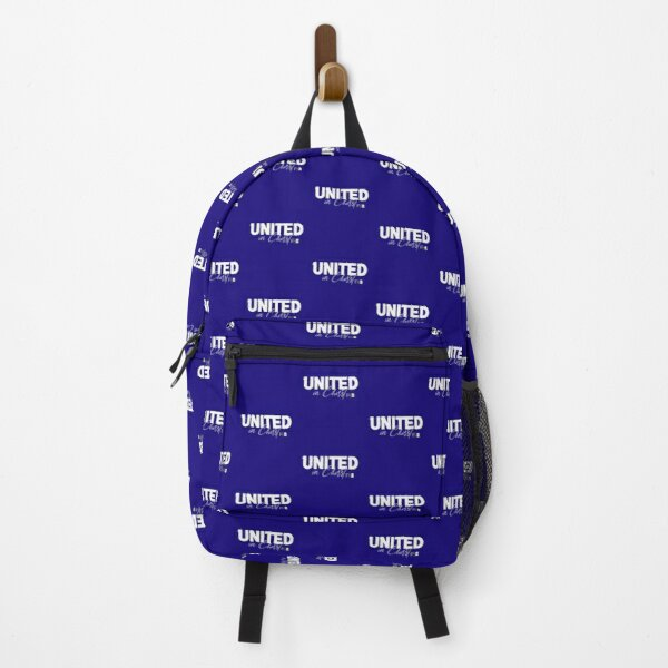 United in Christ Backpack
