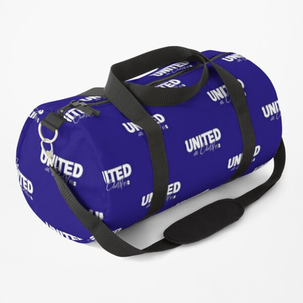 United in Christ Duffle Bag