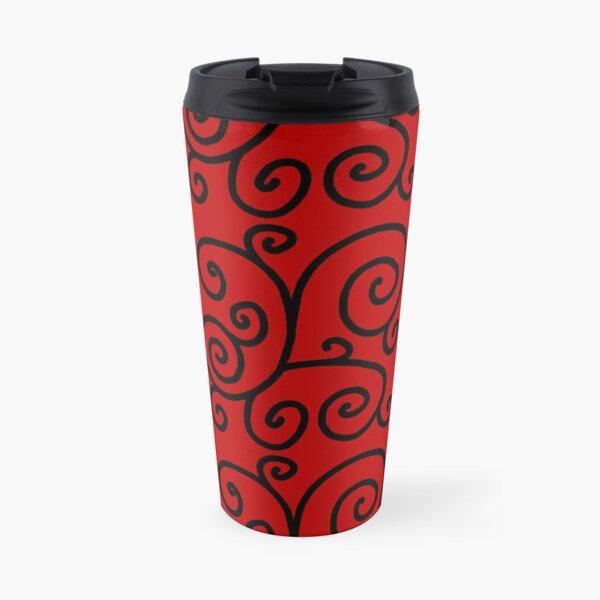 For Mom Travel Mug