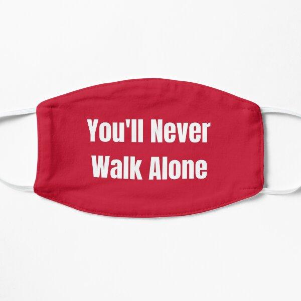 You'll never walk alone, YNWA Mask, LFC, Liverpool, Liverpool fc, Reds, Champions Mask