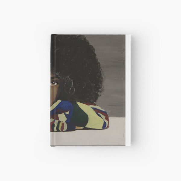 Fro Hardcover Journal