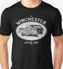 Winchester auto Unisex T-Shirt