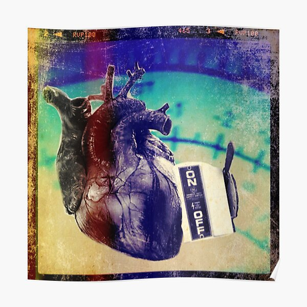 PaceMaker Poster