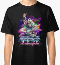 Shredd Live at the Technodrome Classic T-Shirt