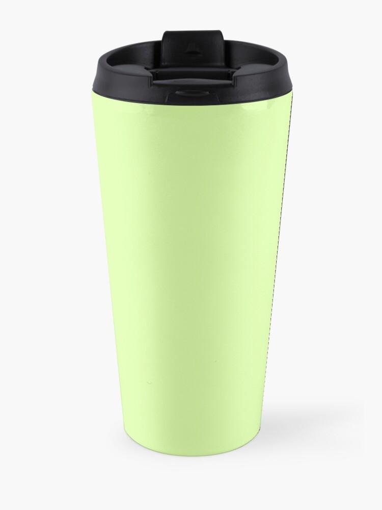 Alternate view of Just Clean It Travel Mug