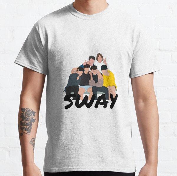 Sway House Camiseta clásica