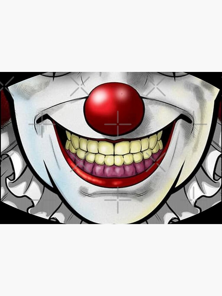 Clown Mouth design by Mbranco