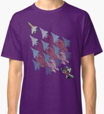 Transformation Tessellation Classic T-Shirt