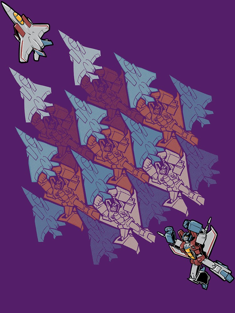 Transformation Tessellation by Obvian