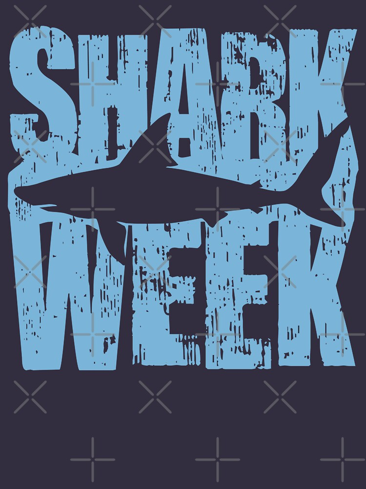 Shark Week | Unisex T-Shirt