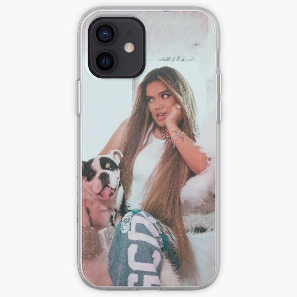 KAROL G Ay Dios Mio Coque souple iPhone