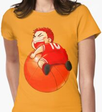 Slam Dunk Baby T-Shirt