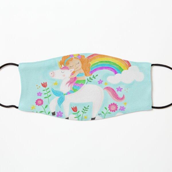 Unicorns, Mermaids and Rainbows...Oh my! Kids Mask