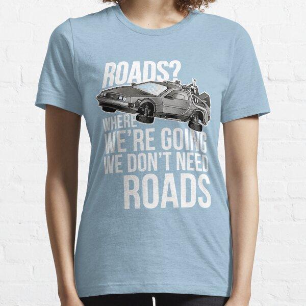 und du wirst es auf meiner Facebook-Seite (https://www.facebook.com/OllyPicHeap) mit vielen anderen tollen Bildern wie deinem sehen! ;) Essential T-Shirt