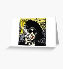 Marla Greeting Card