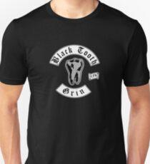 Black Tooth Grin Unisex T-Shirt
