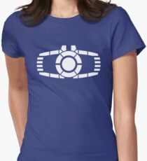 Transformers Matrix of Leadership Womens Fitted T-Shirt
