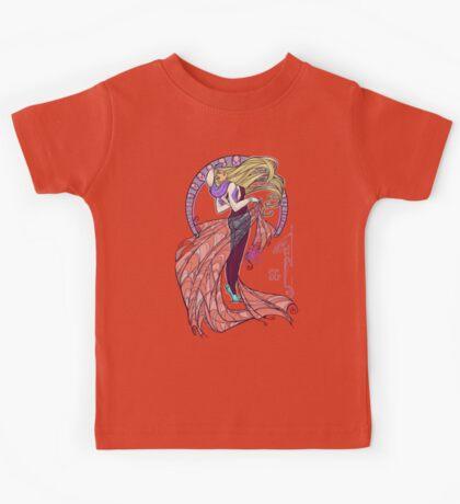 Spider Nouveau Kids Clothes