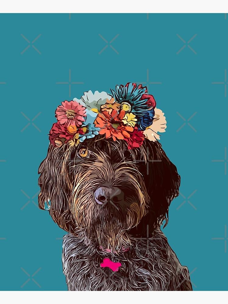 FLOWER PINK by boesarts
