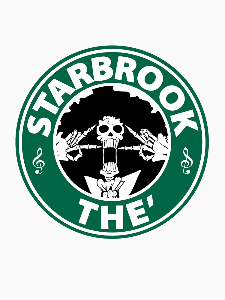 STARBROOK THE' by Guidux
