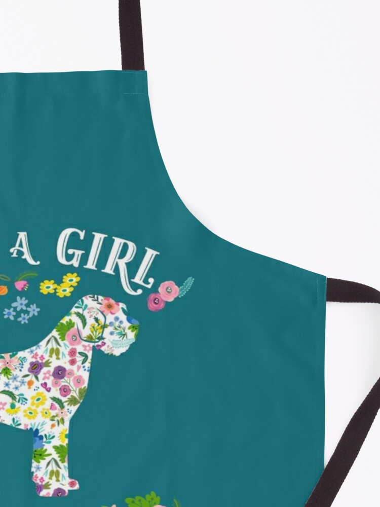 Alternate view of GRIFF GIRL Apron