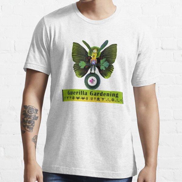 Guerilla Gardening Essential T-Shirt