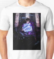Breaking Inside Unisex T-Shirt