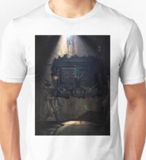 Demons come out to play Unisex T-Shirt