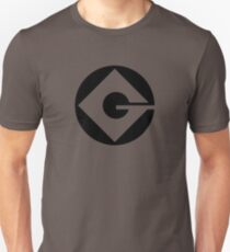 Gru Logo (Despicable Me) T-Shirt
