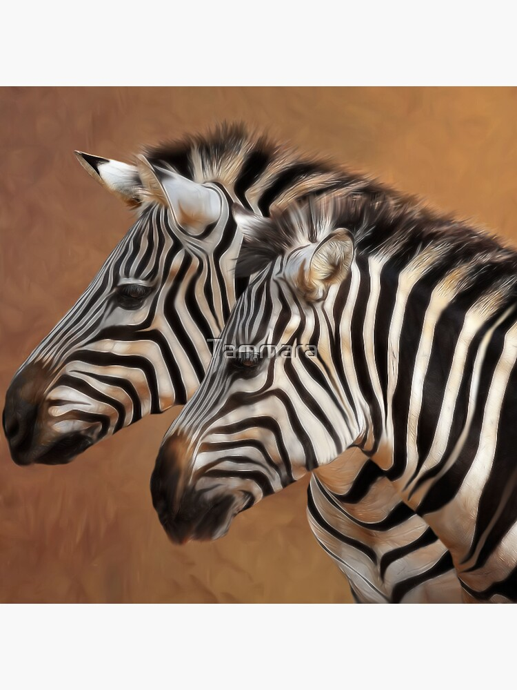 Savana Stripes by Tammara