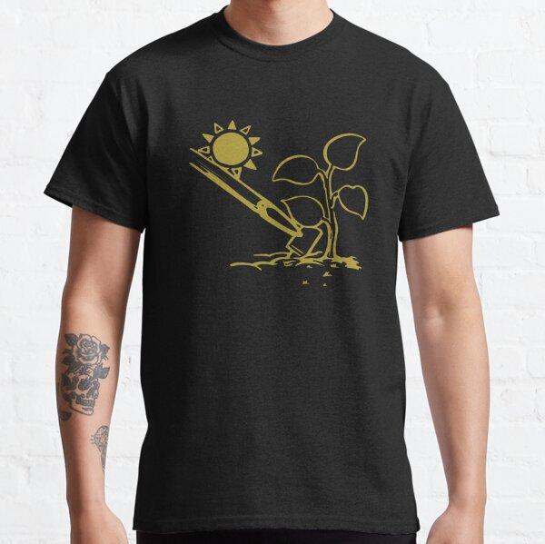 Hoe Grow Stick Classic T-Shirt