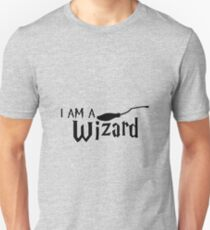 I Am A Wizard T-Shirt
