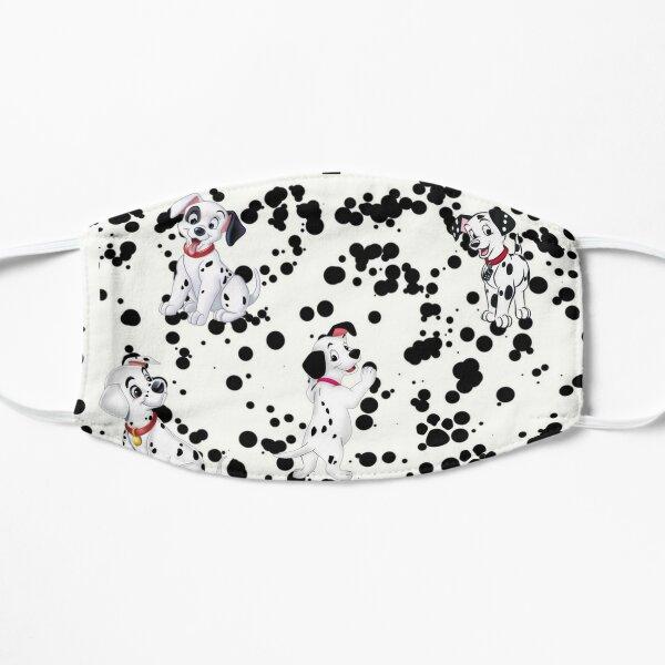101 puppies! Flat Mask