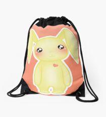 Flopsy Rabbit Drawstring Bag