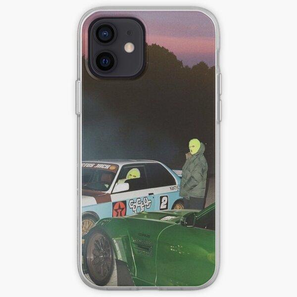 JackBoys iPhone Soft Case