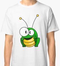 Cartoon grasshopper Classic T-Shirt