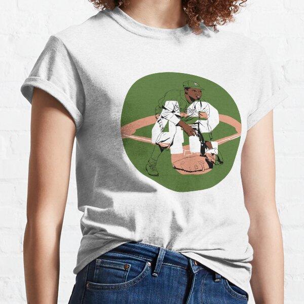 Jackie Robinson Tribute Classic T-Shirt