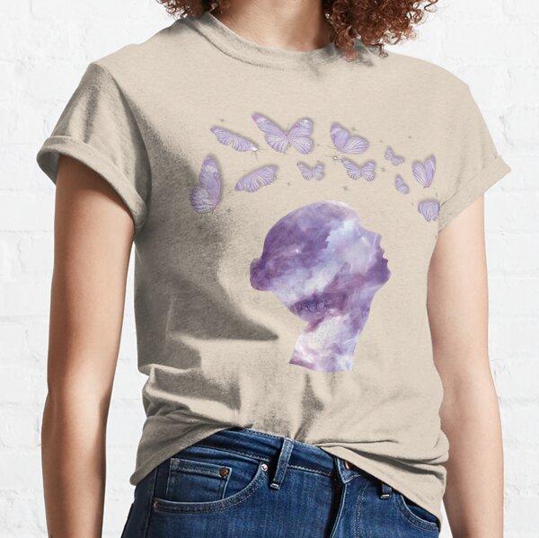 Taylor Swift Butterflies  Classic T-Shirt
